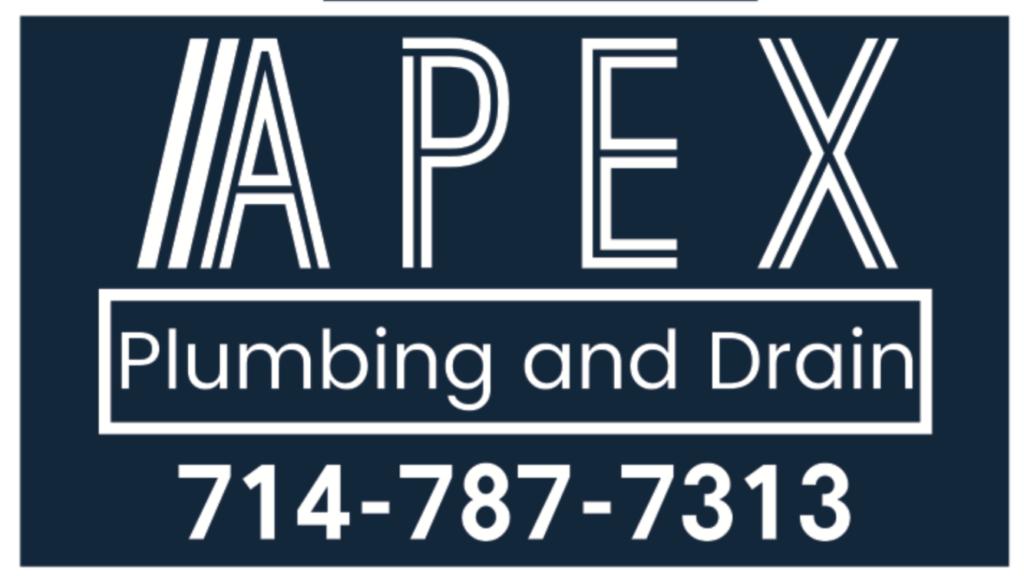 Apex Blue logo