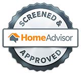 HomeAdvisor badge