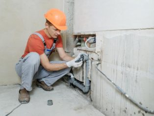 Sewer Pipe Repair and Installation