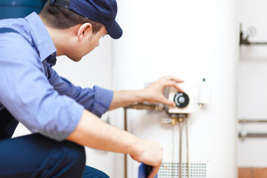 Costa Mesa water heater repair